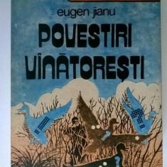 Eugen Jianu – Povestiri vanatoresti