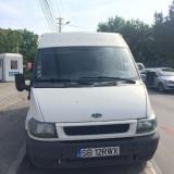 Furgoneta ford transit 2.0
