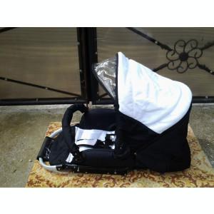 ABC Design  / Black&White / scaun carucior sport