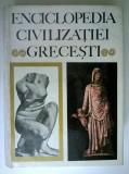 Enciclopedia civilizatiei grecesti