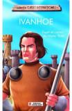Ivanhoe - dupa Walter Scott