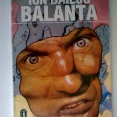 Ion Baiesu – Balanta