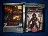 Prince of Persia Warrior Within - PS2 (Playstation 2), Ubisoft