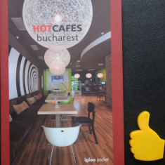 Hot Cafes Bucharest Igloo Pocket