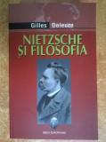 Gilles Deleuze - Nietzsche si filosofia