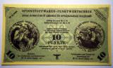 278 WWII RUSIA URSS WI IN NORD OCUPATIE GERMANA 10 PUNKTE 1944 AUNC UNIFATA