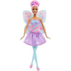 Papusa Barbie Fairy Candy, Mattel
