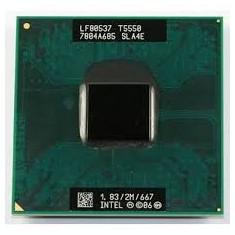 Cumpara ieftin Procesor Laptop Intel Core2Duo T5550 1830Mhz/2M Cache/ FSB 667