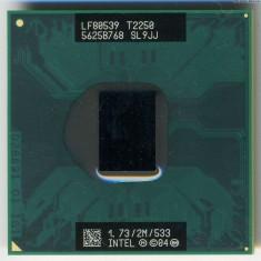 Cumpara ieftin Procesor Laptop Intel Core Duo T2250 1730Mhz/2M Cache/FSB 533