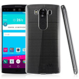 Husa LG V10 - Ultra Slim (Transparent)