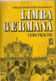 SAVIN / LAZARESCU - LIMBA GERMANA ( CURS PRACTIC ) - VOL. I