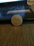 Vechi monede australiene din coroana din 1937 și 1838., Australia si Oceania