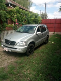 Mercedes ML 270,, Clasa M, Motorina/Diesel