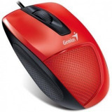 Mouse Genius DX-150X USB Red