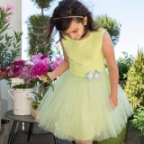 Rochita Narcisa, Hey Princess