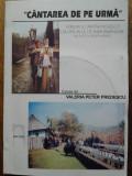CANTAREA DE PE URMA,versuri si cantari mortesti din ritualul de inmormantare+ CD
