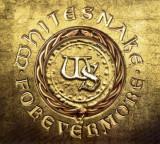 Whitesnake Forevermore Limited ed. (cd+dvd)