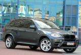 Bmw x5 30XDrive euro 5 HUD