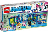 LEGO® Unikitty Laboratorul Dr Fo 41454