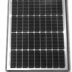 Panou Solar Fotovoltaic Monocristalin 50 W 55w