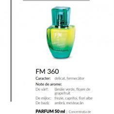 Parfum Femei FM  - 50ml 20% - FM360 Boss Jour Pour Femme, 50 ml, Federico Mahora