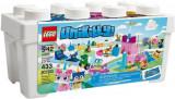 LEGO® Cutie Creativa Cu Caramizi Unikingdom 41455