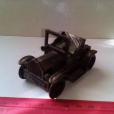 bnk div - Ascutitoare veche - Masina de epoca - metalica