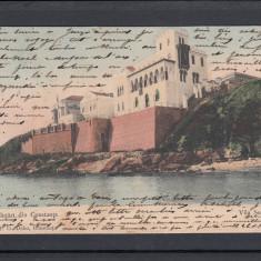 CONSTANTA   VILA  SUTU  CIRCULATA 1904  CLASICA   EDITURA T.G. DABO CONSTANTA, Printata