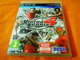 Joc Virtua Tennis 4, original!  Alte sute de jocuri!, Sporturi, 3+, Multiplayer, Sega