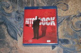 Film - Alfred Hitchcock Collection Vol 1 + 2 [14 Filme - 14 Blu-Ray Discs], BLU RAY, Engleza, universal pictures