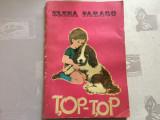 Elena farago top top carte poezii copii ilustrata scrisul romanesc craiova 1974, Alta editura, Elena Farago