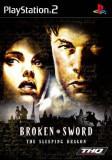 Broken Sword - The Sleeping Dragon -  PS2 [Second hand], Actiune, 12+