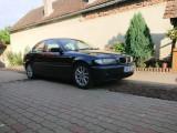 BMW 320D E46, Seria 3, 320, Motorina/Diesel