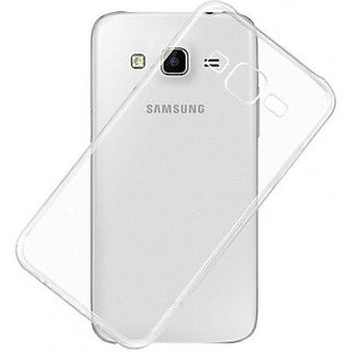 Husa Protectie Silicon Tpu Ultra Slim Samsung Galaxy J5 2015 foto
