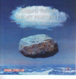 E. Varese - Short Portrait/Ameriques ( 1 CD )