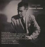 Edgard Varese - Complete Works -Box Set- ( 3 CD )