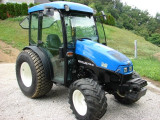 Tractor New Holland TCE 50