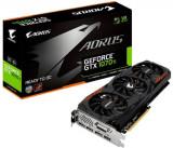 Placa video Gigabyte AORUS GeForce GTX 1070Ti, 8GB, GDDR5, 256-bit