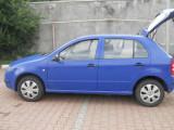 Skoda Fabia 2003, Benzina, Hatchback