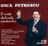 Gica Petrescu O Viata Dedicata Cantecului (2cd)