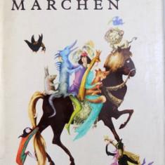 MARCHEN VON VICTOR EFTIMIU , ILLUSTRATIONEN VON MARCELA CORDESCU , 1980