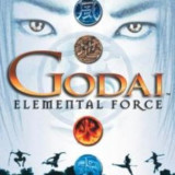 GoDai: Elemental Force  -  PS2 [Second hand] cod, Actiune, 16+, Single player