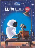 JULIA KRETCH - WALL . E ( DISNEY PIXAR )