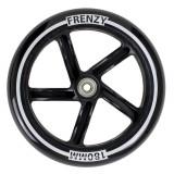 Roata trotineta Frenzy 180mm cu rulmenti Abec7