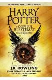 Harry Potter si copilul blestemat 2018 - J.K. Rowling, John Tiffany, Jack Thorne