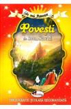 Cele mai frumoase... Povesti de Ioan Slavici, Ioan Slavici