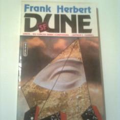 DUNE ( vol.2 ) ~ FRANK HERBERT