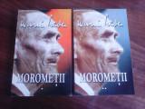 Morometii - MARIN PREDA , 2 vol
