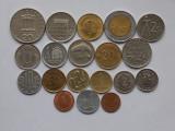 LOT 19 MONEDE DIN 19 TARI  EUROPA- PRE EURO