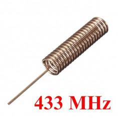 Antena 433MHz Arduino